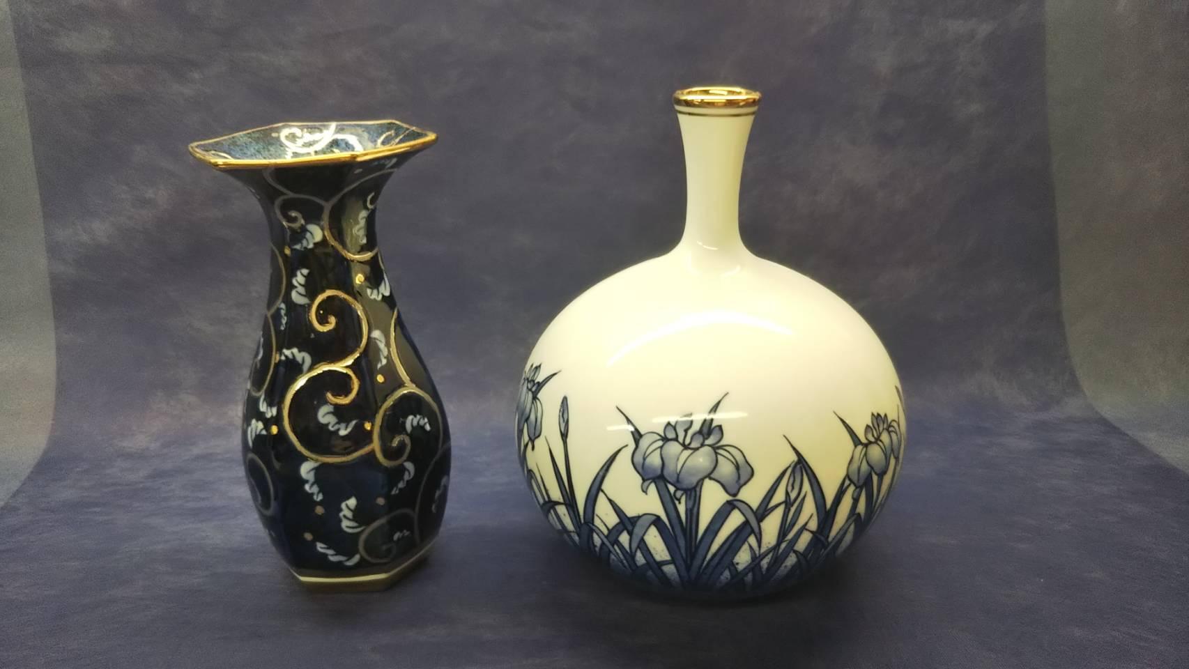 新作花瓶5